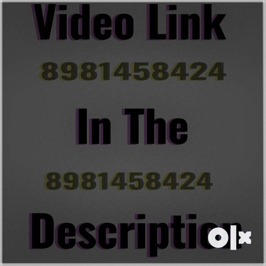 Video & Photo Editor and Editing Work