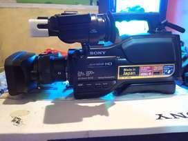 Sony HXR Mc2500, mantap!!