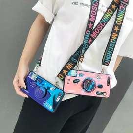Camera Case Xiaomi Redmi