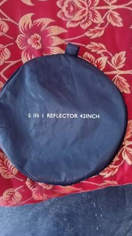 5 in 1 Reflector 42 inch