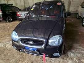 Hyundai ATOZ GLS thn 2001 (manual) siap gaaas