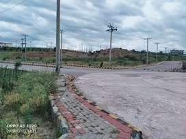 10 Marla plot for sale PGSHF adiala road rwp