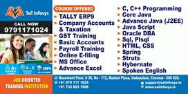 Wanted spoken English ,Hindi trainer
