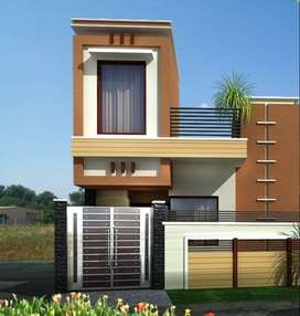 2 bedroom beautiful kothi in Amrit Vihar BatthSons