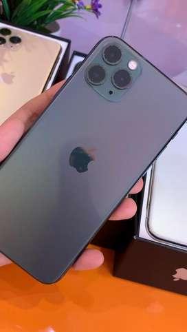 Iphone 11 pro 256gb second ori
