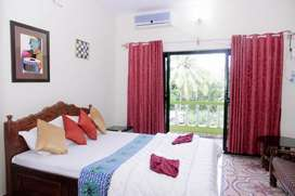 30.rooms hotel with swimming pool on lease or rent on contract basis
