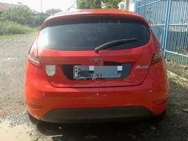 Ford fiesta 1.4 trend thn 2011 MANUAL.jarang ada