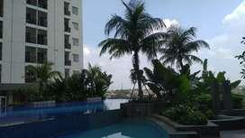 Cinere resort hunian 290 juta di selatan Jakarta langsung huni