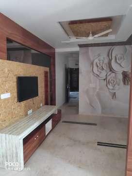 Superb fully furnished luxury flat for rent Vaishali Nagar