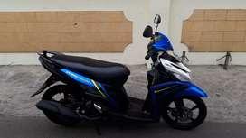 Yamaha Mio M3 125 low km