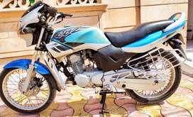 Hero Honda CBZ  Star