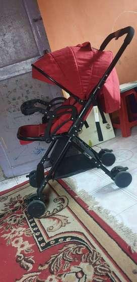 Stroler babydoes nexus