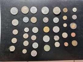 Uang koin antik
