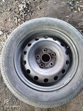 Innova wheels