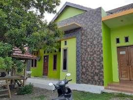 Rumah di Simpasai - Dompu - NTB
