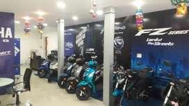 Bike Mechanic required for showroom