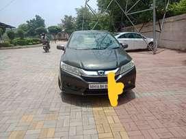 Honda city vx diesal one owner hai location gwalior mp