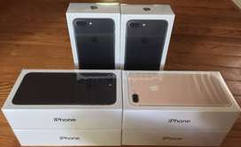 iphone 7 1280 (box only) - All color Available-warranty and bill