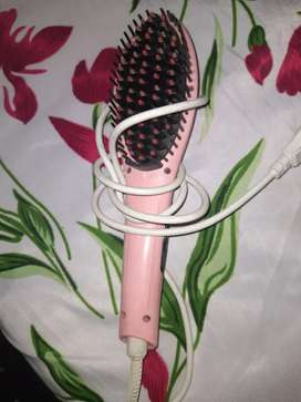 New unused Fast hair straightener