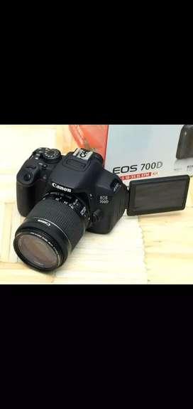 Kamera Canon 700D Murah