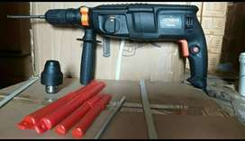 Hammer Drill Uchiha Japan  Variable Speed Super Power