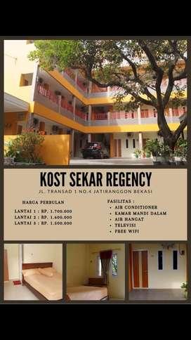Kos Sekar Regency