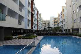 3 BHK Received OC & CC in Sonestaa Iwoods at Bellandur with NO GST