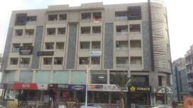 Ground Floor Shop rented On 103000 With Famous Brand