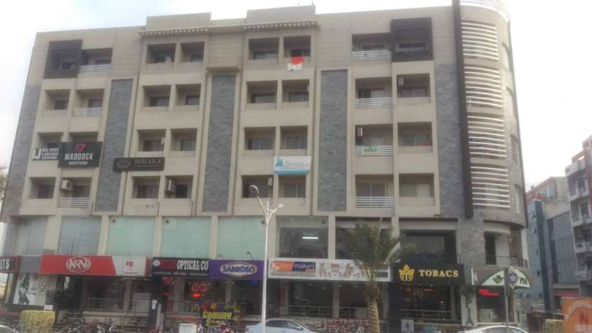 Ground Floor Shop rented On 103000 With Famous Brand 0