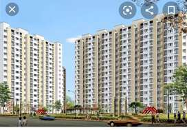 1 bhk flat own alwar highway near by all sent international school