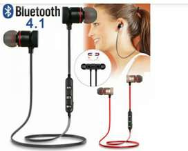 Bluetooth magnetic handfree