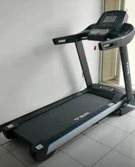 TOTAL Fitness / TL 199 ( ekektrik ) treadmill