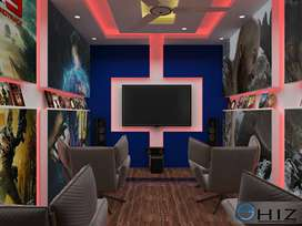 interior exterior designer (3d visualizer)