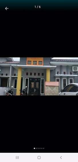 Rumah Murah Medan - Kampung Kolam