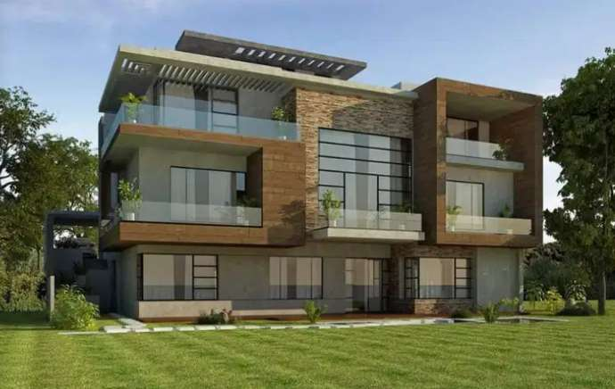 Defence Raya Luxury Villas Is Available For Sale 0