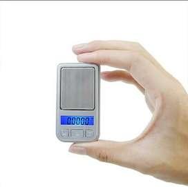 Timbangan Emas Digital Super Mini 200/0.01 gram