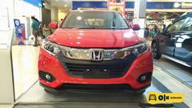 [Mobil Baru] Promo Akhir Tahun Honda HRV