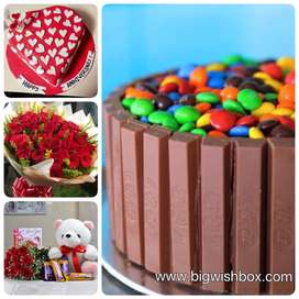 Online Cake Delivery In Mohali - Send Cake To Mohali