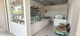 Shop Counter Only 5 Months Use