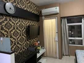 Disewakan Unit Apartemen Studio