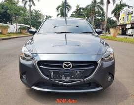 All New Mazda 2 R AT 2016 Top Condition!!!
