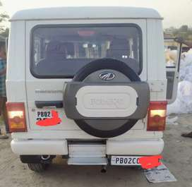 Mahindra Bolero Power Plus 2014 Diesel 115000 Km Driven