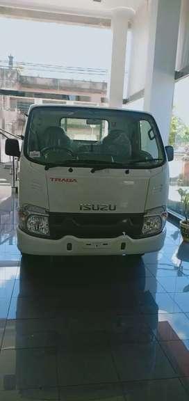 Angkutan barang/disewakan pickup traga
