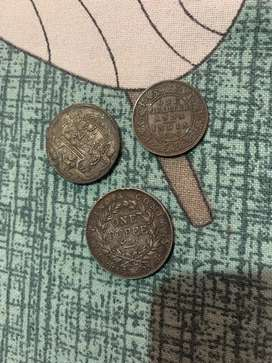 Old coins 5