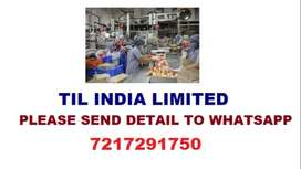 Employments for Fresher and Trainee in Office, Production and Plant-&