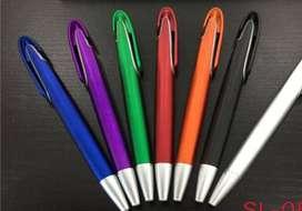 Souvenir surabaya pulpen,produksi pulpen promosi,pusat pulpen murah