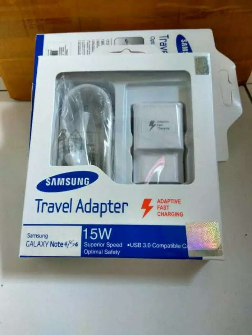Travel 15watt Charger 2ampere Sein asli 0
