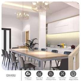 Kontraktor Interior, Furniture dan Renovasi