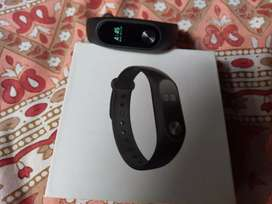 Mi HRX smart band only 4 month old