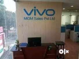 VIVO process urgent hiring for BPO/ KYC / CCE / Back office Executive